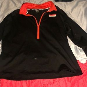 Workout type jacket from PINK.